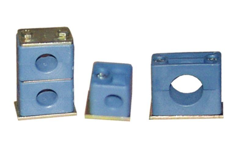 Colliers série standard en polypropylène ou polyamide