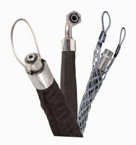 Flexibles sécurisés et gaine protection