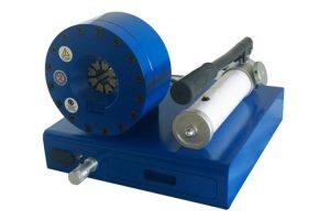 sertisseuse manuelle pour tuyaux