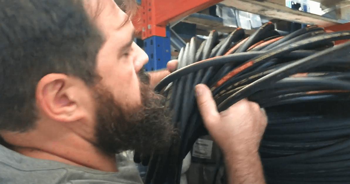 choix du bon tuyau hydraulique